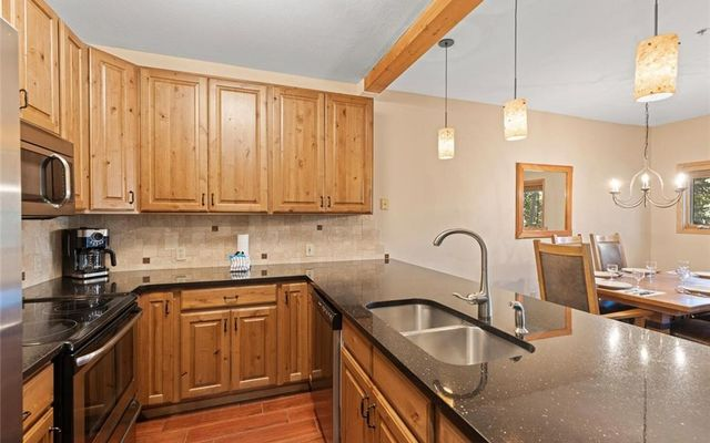 Antlers Lodge Condominiums A-23 - photo 1