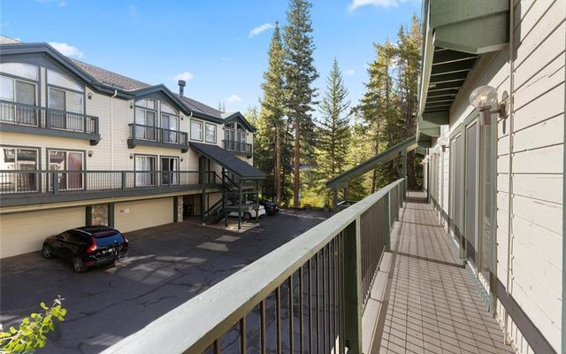 Antlers Lodge Condominiums A-23 - photo 21