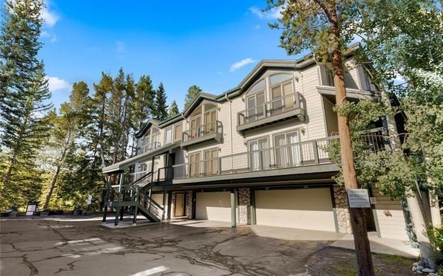 Antlers Lodge Condominiums A-23 - photo 22