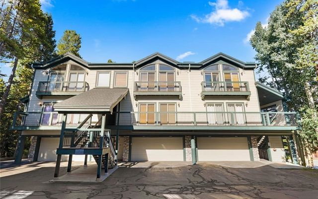 Antlers Lodge Condominiums A-23 - photo 23