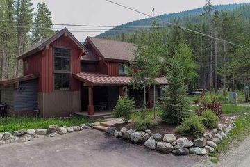281 Wilderness Drive BLUE RIVER, CO