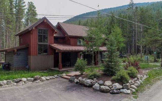 281 Wilderness Drive BLUE RIVER, CO 80424