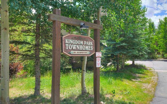 Kingdom Park Townhomes 820 - photo 34