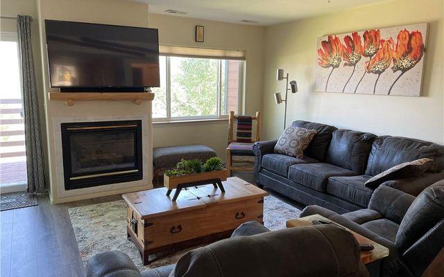 Timber Lodge At Lake Dillon 207 - photo 2