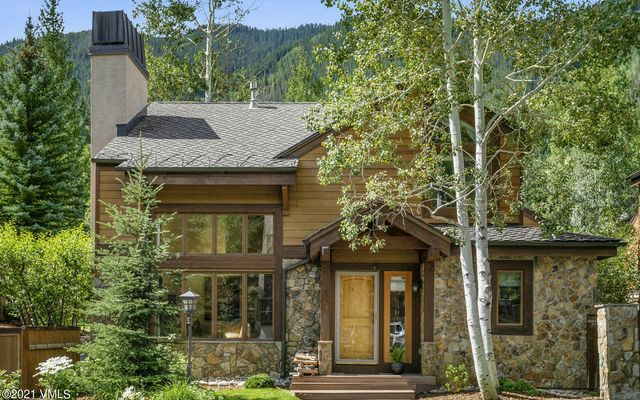 4800 Meadow Drive #6 Vail, CO 81657