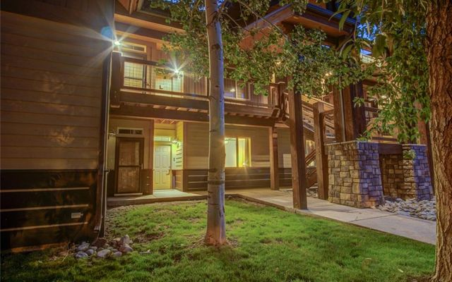 850 Blue River Parkway E3 SILVERTHORNE, CO 80498