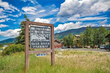 852 Blue River Parkway NG4 SILVERTHORNE, CO