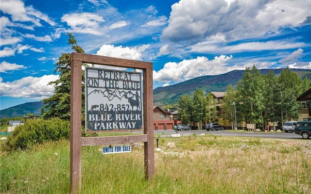 852 Blue River Parkway NG4 SILVERTHORNE, CO 80498