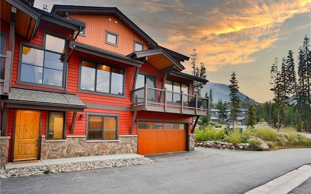 395 Lodgepole Circle #3 SILVERTHORNE, CO 80498