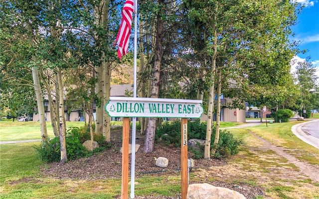 1213 Straight Creek Drive #201 DILLON, CO 80435