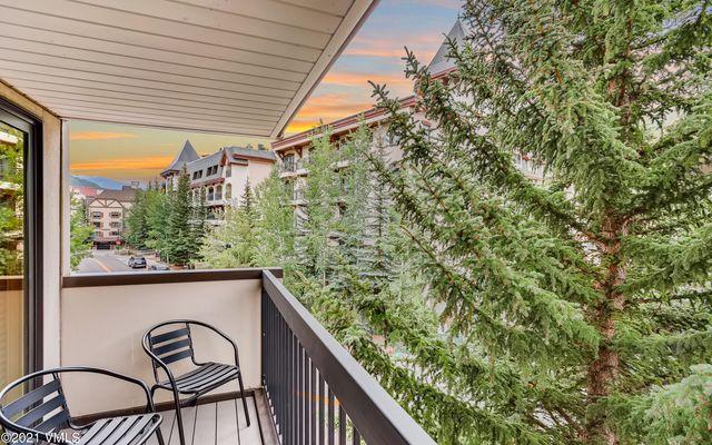 Vail Spa Condominiums 318 - photo 13