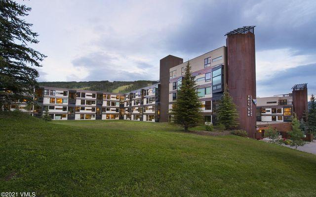 Vail Spa Condominiums 318 - photo 26