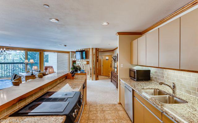 Vail Spa Condominiums 318 - photo 6