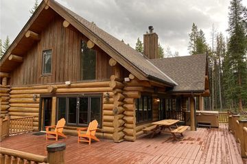 122 Louise Placer Road BRECKENRIDGE, CO