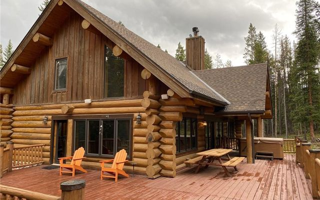 122 Louise Placer Road BRECKENRIDGE, CO 80424