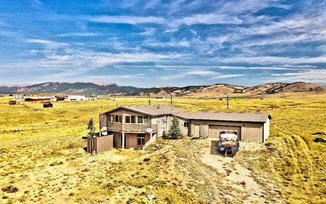 720 Snyder Creek Road JEFFERSON, CO 80456