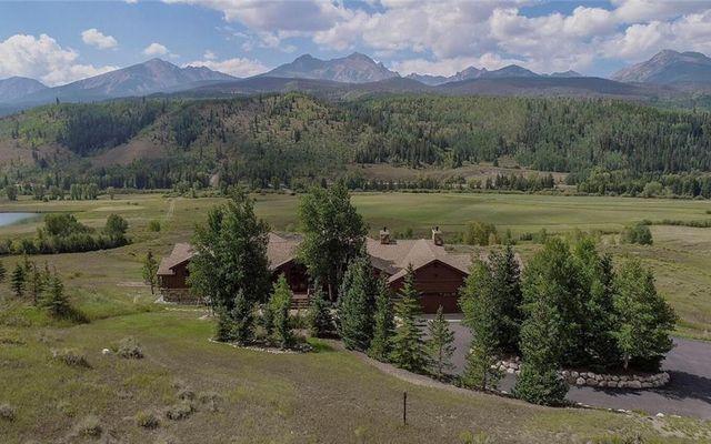 752 Pioneer Creek Road SILVERTHORNE, CO 80498