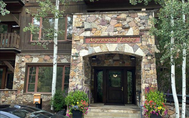 Aspenwood Lodge 308 - photo 12