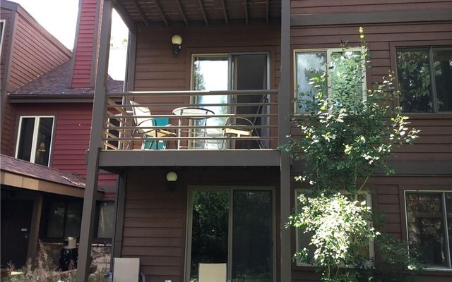 Wildwood Lodge Condo 201 - photo 1