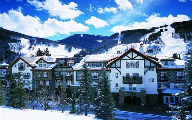 242 Meadow Drive 202-2 Vail, CO 81658
