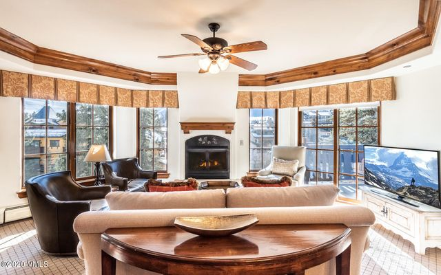 242 Meadow Drive 304-7 Vail, CO 81658