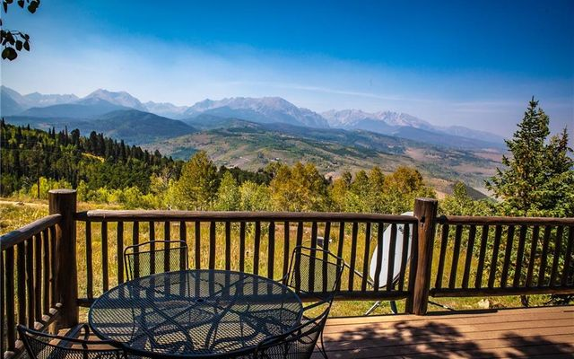 1340 Rodeo Drive SILVERTHORNE, CO 80498