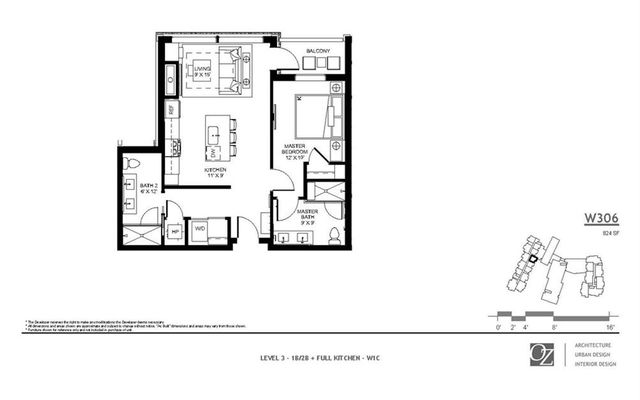 Kindred Residences w306 - photo 1
