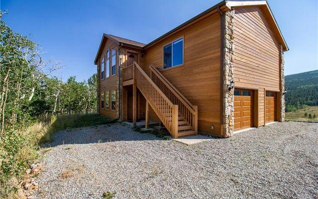 2545 High Creek Road FAIRPLAY, CO 80440