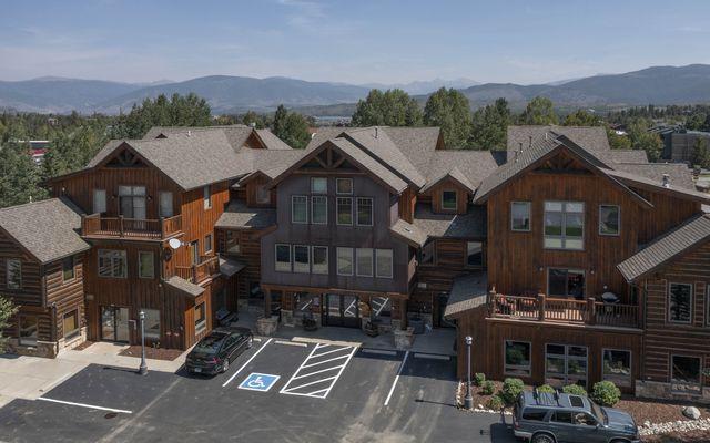 Mount Victoria Lodge Condos E - photo 20