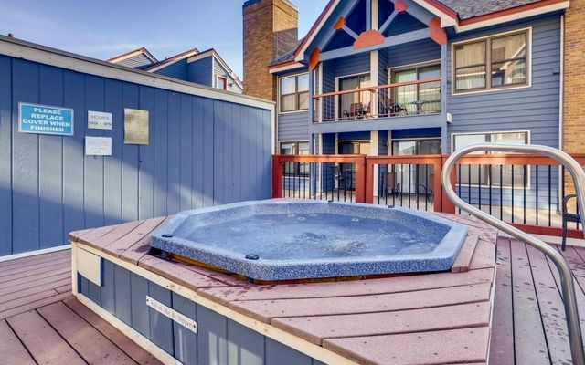 River Mountain Lodge Condo 204 - photo 3