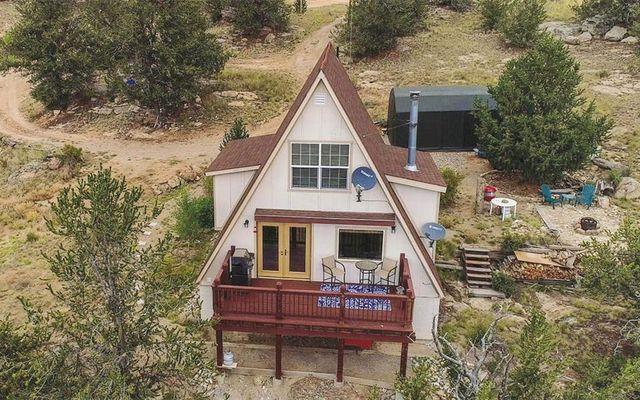 242 Michigan Creek Lane JEFFERSON, CO 80456