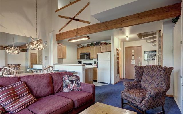 River Mountain Lodge Condo 306 - photo 9