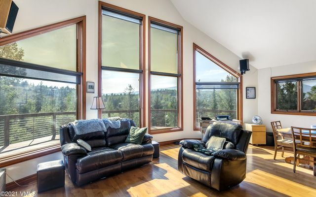 2540 Old Trail Road Avon, CO 81620