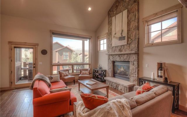 85 Fly Line Drive SILVERTHORNE, CO 80498