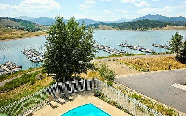 Lodge At Lake Dillon Condo 107 - photo 3