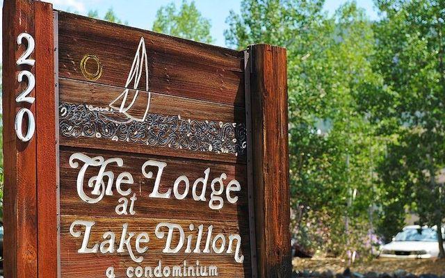 Lodge At Lake Dillon Condo 107 - photo 7