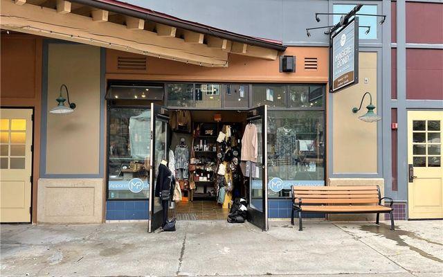 505A S Main Street A6a BRECKENRIDGE, CO 80424