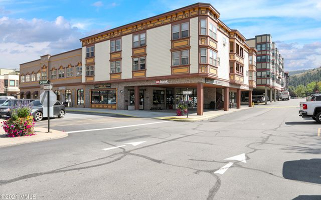 Riverwalk Topaz Building Condo R-205 - photo 1