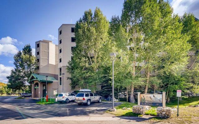 Towers At Lakepoint Condos 604 - photo 1
