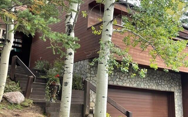 1460 Ridge Ln Lane 5B Vail, CO 81657