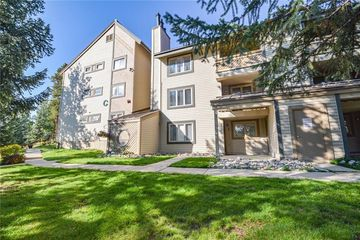 1001 Grandview Drive #16 BRECKENRIDGE, CO