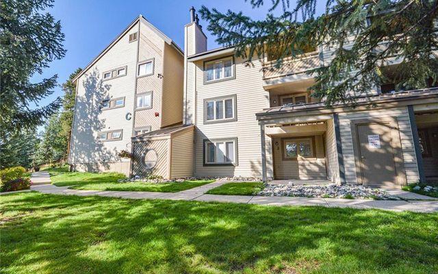 1001 Grandview Drive #16 BRECKENRIDGE, CO 80424