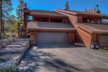 101 North Side Circle SILVERTHORNE, CO