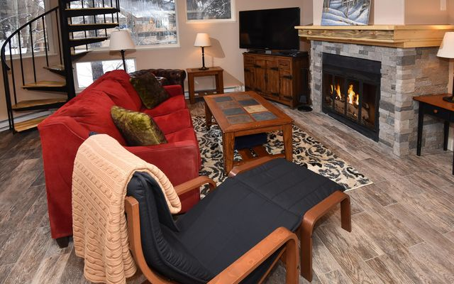 3971 Bighorn Road 7-I Vail, CO 81657
