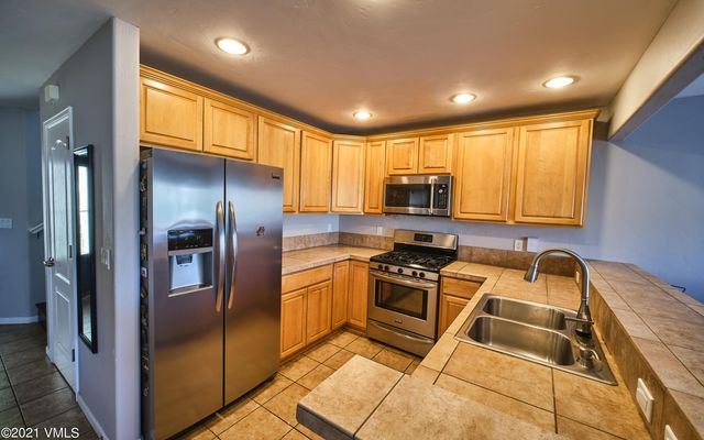 60 Mill Road M2 Eagle, CO 81631