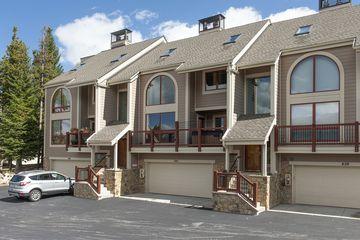 441 White Cloud Drive #441 BRECKENRIDGE, CO