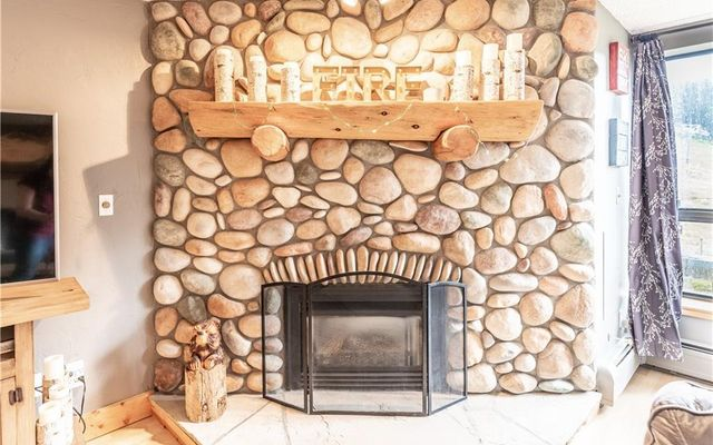 Spruce Lodge Condo 291 - photo 17