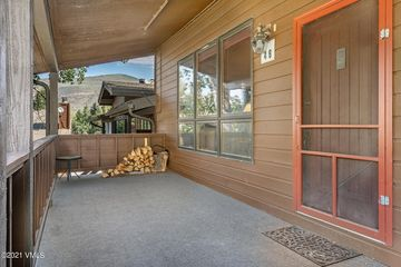 225 Gopher Road #46 Eagle-Vail, CO
