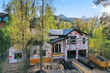 140 Game Trail Road SILVERTHORNE, CO 80498