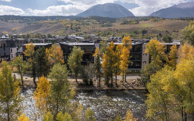 930 Blue River Parkway #532 SILVERTHORNE, CO 80498